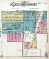 Aberdeen City 005, Brown County 1911